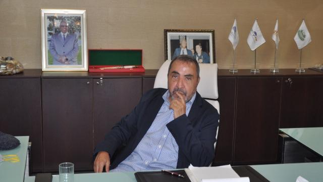 Mustapha Aziz, PDG de Drapor
