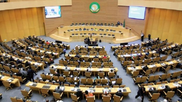 Parlement africain