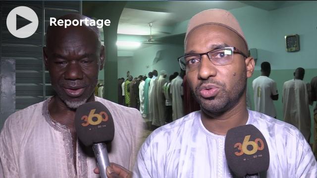 Vidéo. Mali: regain des actes de dévotion durant les 10 dernières nuits du Ramadan