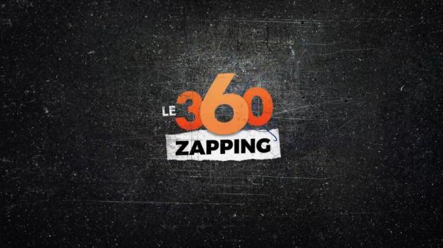 Zapping de la semaine Ep 189