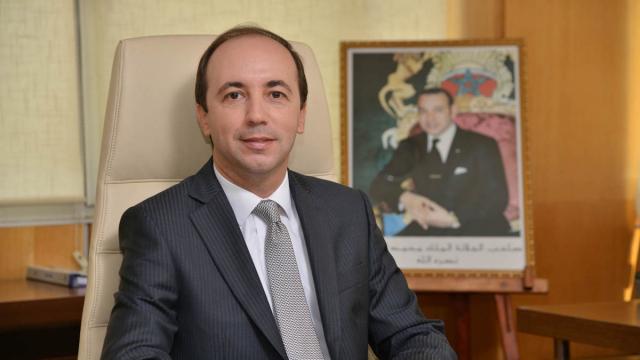 Anass Doukkali