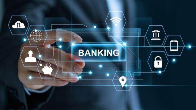 Digitalisation bancaire