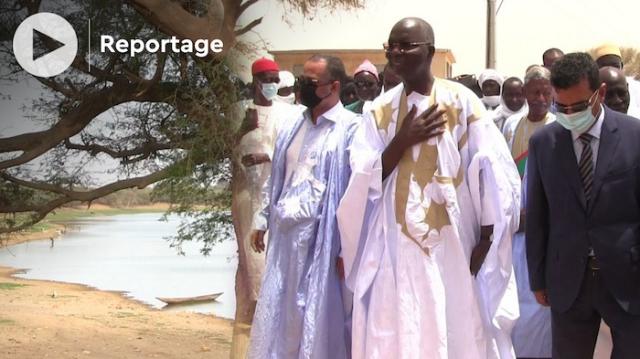 Vidéo. Mauritanie: vers la fin de la spoliation des terres de la vallée du fleuve Sénégal