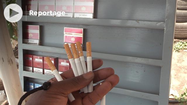 Vidéo. Mali: comment accompagner ceux qui veulent arrêter le tabac