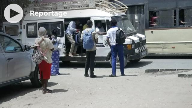 Vidéo. Sénégal: tous les prétextes sont bons pour ne pas se faire vacciner