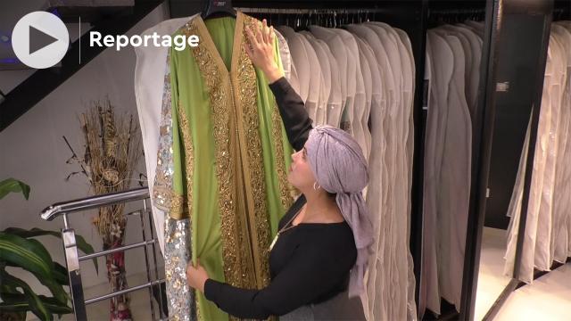 Cover_Vidéo: عودة الأعراس تنعش سوق النكافات من جديد