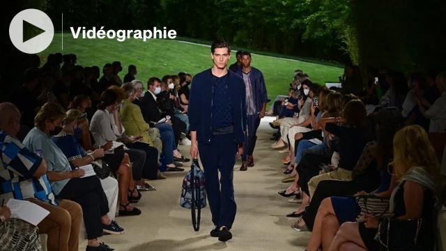 Cover : Fashion week: Quand le maestro Armani rappelle les codes de l'élégance masculine