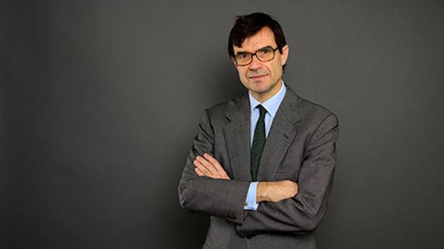 Juan Gonzalez-Barba