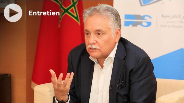 Cover Vidéo - Nabil Benabdallah