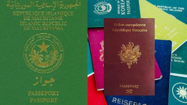 Mauritanie: la double nationalité enfin autorisée, mais impossible de se faire élire