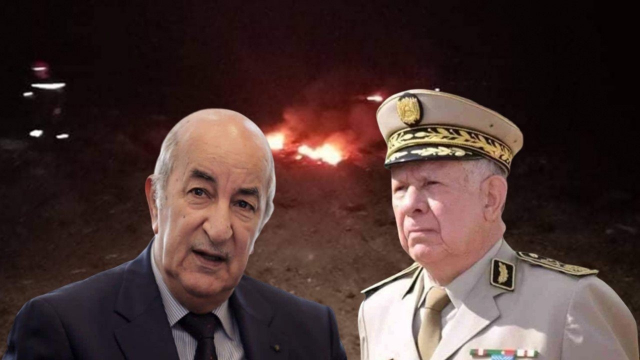 Législatives: «l'Algérie nouvelle» est un remake de l'ancienne