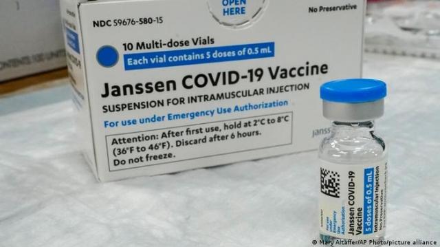 Virus: Pourquoi l'Afrique du Sud retire deux millions de vaccins Johnson & Johnson