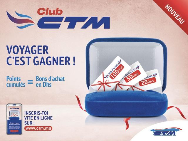 CTM Club