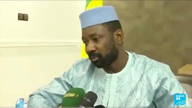 """Vidéos. Mali:  """"je vais très bien"""", dit Goïta après la tentative d'assassinat qui l'a visé"""