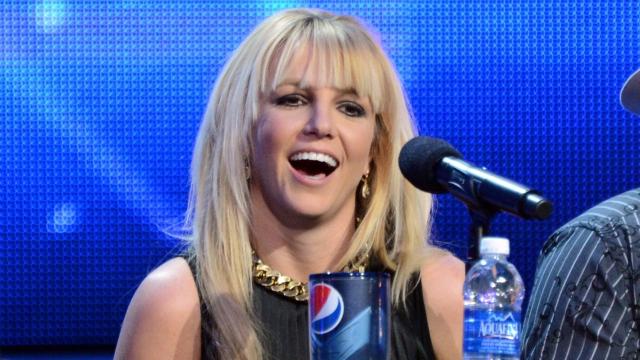 Britney Spears - Tutelle - Chanteuse pop - Free Britney