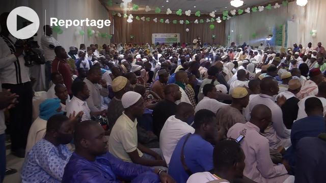Vidéo. Mali: prière collective pour la paix et hommage au roi Mohammed VI