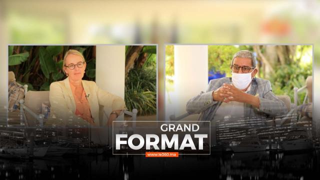 Cover - Grand Format le360: Hélène Le Gal dit tout sur les relations Maroc-France, le partenariat Maroc-UE, le Sahara et la crise Espagne-Maroc