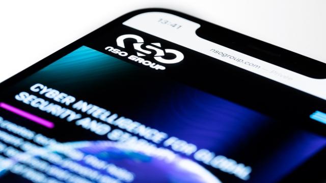NSO - smartphone - Spyware - Accusations contre le Maroc - 17 médias - Pegasus - logiciel espion