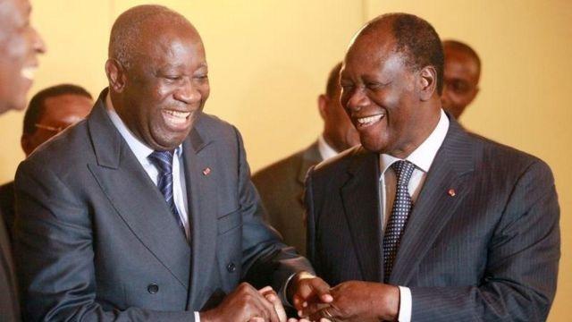 Côte d'Ivoire: Ouattara et Gbagbo vont se rencontrer le 27 juillet