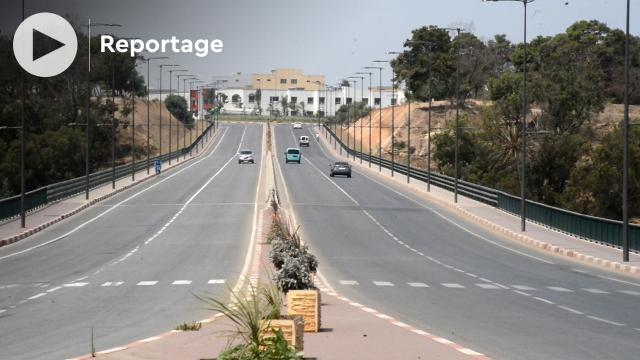 cover vidéo :Mohammedia: Le pont Mohammed VI, une infrastructure essentielle