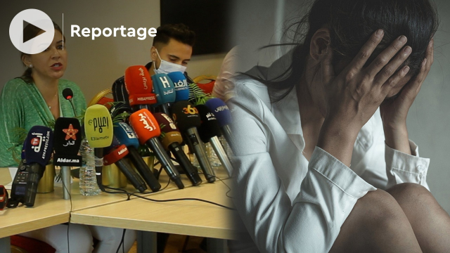 cover: الجمعية المغربية لحقوق الضحايا تعتبر الاحكام غير منصفة