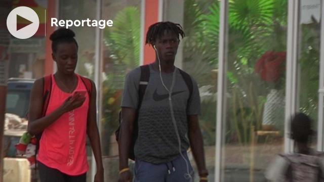 Vidéo. Sénégal: la chaleur excessive bouleverse les habitudes vestimentaires