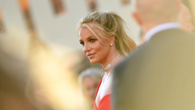 Britney Spears - FreeBritney - Tutelle - Los Angeles