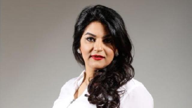 Fatima Zahra Idrissi Filali- styliste - designer