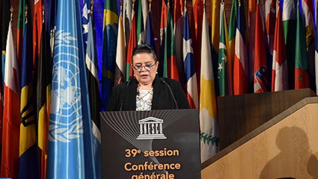 Zohour Alaoui - Ambassadrice Maroc - Allemagne - Berlin - Ambassadeur Royaume du Maroc en Allemagne