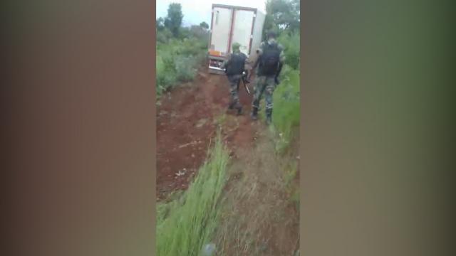 Cover - Deux camionneurs marocains - Attaque Mali - Deux morts et un blessé - Camions - Mali - Embuscade