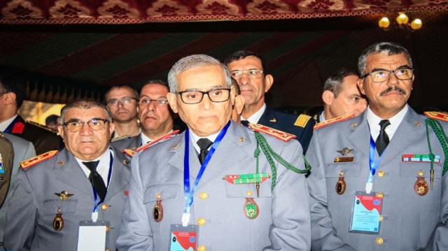 Belkhir El Farouk