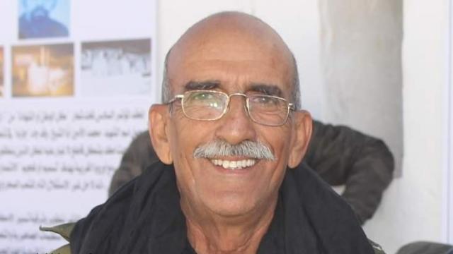 Brahim Mahjoub