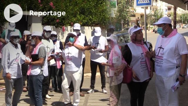 Cover Vidéo -  انتخابات 2021: الاستقلال يريد تسيير جهة الرباط