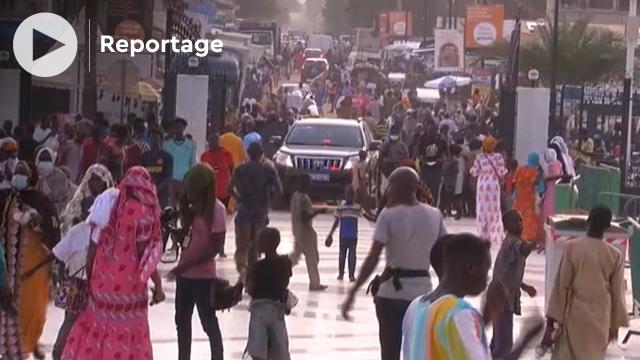 Vidéo. Sénégal-Magal 2021: des millions de pèlerins hébergés et nourris gratuitement