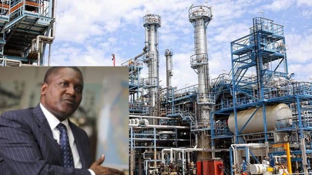 Nigéria: les impacts attendus de la 6e plus grande raffinerie du monde de l'homme le plus riche d'Afrique