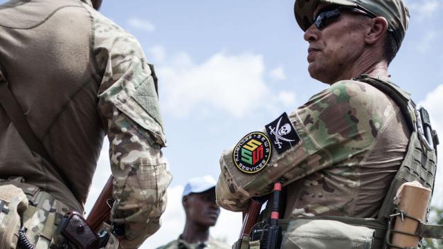 Le Mali va faire appel à 1000 mercenaires russes, la France veut l'en dissuader