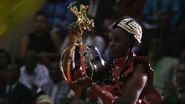 Fespaco - Burkina Faso - Etalon de Yennenga - Festival de Cinéma - Ouagadougou - Edition 2019