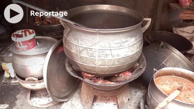 Vidéo. Mali: le fourneau amélioré, une alternative pour réduire la coupe abusive de bois