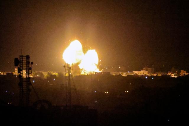 Israël - Palestine - Gaza - Rafah