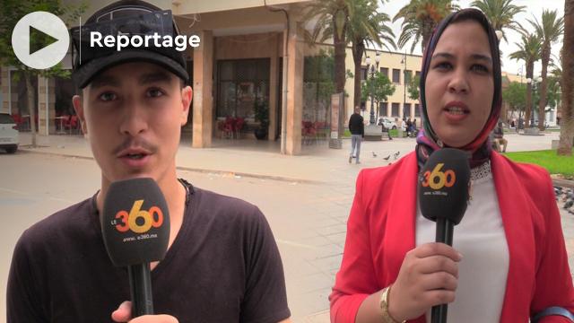 Adil Bouhjari - Safaa Mjid - Militants associatifs - Oujda - Election du Maire - Conseil communal Oujda - Mohamed El Azzaoui