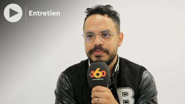 Mohamed Rifai - Chanteur - Compositeur