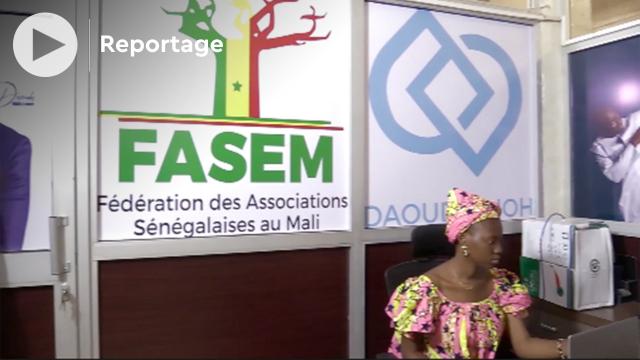 Vidéo. Les Sénégalais du Mali, une communauté bien intégrée et dynamique