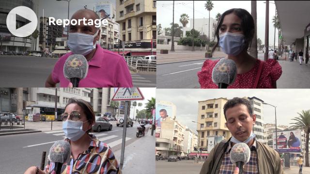 cover - élections 2021 - femmes -postes à responsabilté - Casablanca - micro-trottoir