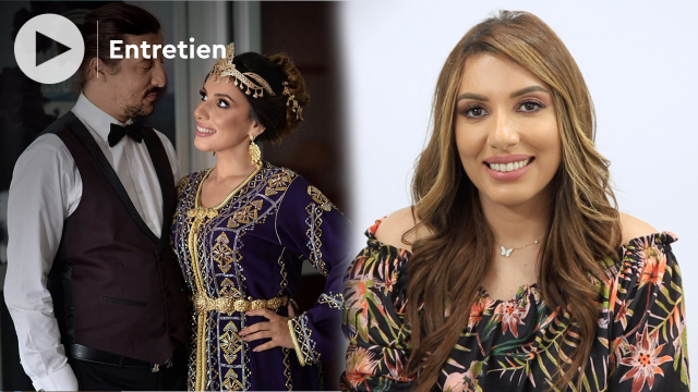 cover- Sahar Seddiki  - divorcée - carrière