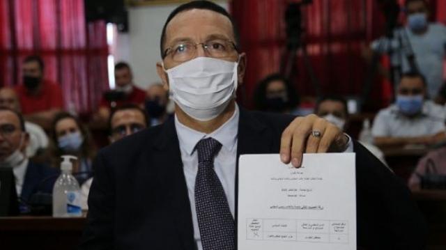 Mustapha El Bakkouri