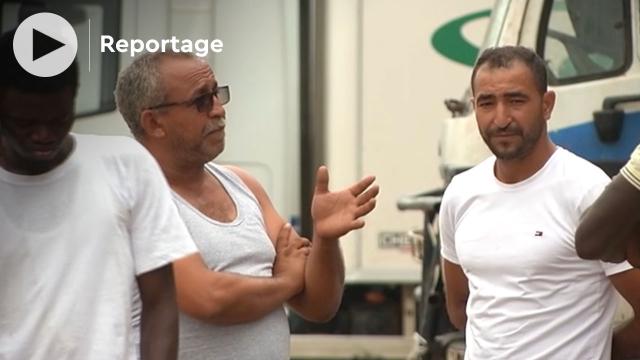 Vidéo. Sénégal: très appréciés, les produits marocains continuent d'approvisionner le marché dakarois
