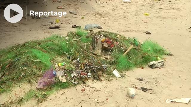Vidéo. Sénégal: Hann, de l'une des plus belles baies, à l'une des plus polluées au monde