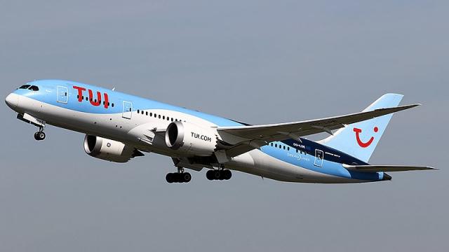 TUI Fly - Avion -