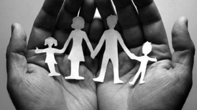 Code de la famille