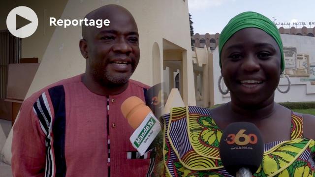 Vidéo. Mali: des journalistes reçoivent une formation pour lutter contre les fake-news